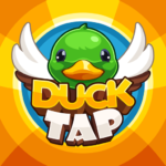 Duck Tap – The Impossible Run APK (MOD, Unlimited Money) 1.3.6