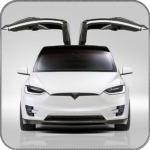 Electric Car Simulator 2021: City Driving Model X APK (MOD, Unlimited Money) 1.6