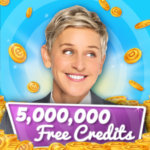 Ellen's Road to Riches Slots & Casino Slot Games APK (MOD, Unlimited Money) 1.17.2