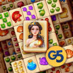 Emperor of Mahjong: Match tiles & restore a city APK (MOD, Unlimited Money) 1.8.800