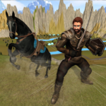 Ertugrul Gazi Sword Fighting Game 2020 APK (MOD, Unlimited Money) 1