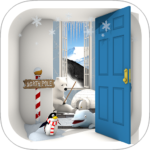 Escape Game: North Pole APK (MOD, Unlimited Money) 2.0.0