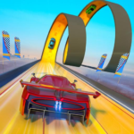 Extreme Stunts Car Chase Ramp GT Racing Car Games APK (MOD, Unlimited Money) 1.12