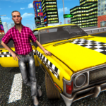 Extreme Taxi Driving Simulator – Cab Game APK (MOD, Unlimited Money) 1.0