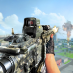 FPS Encounter : Real Commando Secret Mission 2020 APK (MOD, Unlimited Money) 1.1.3
