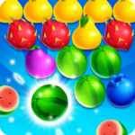 Farm Bubble Shooter Story – Fruits Mania APK (MOD, Unlimited Money) 1.0.3