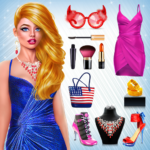 Fashion Games – Dress up Games, Stylist Girl Games APK (MOD, Unlimited Money) 1.2