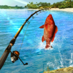 Fishing Clash APK (MOD, Unlimited Money) 1.0.130