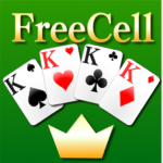 FreeCell [card game] APK (MOD, Unlimited Money) 5.9