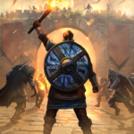 Frostborn: Coop Survival APK (MOD, Unlimited Money) 1.4.6.11656