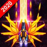 Galaxy Invaders: Alien Shooter -Free Shooting Game APK (MOD, Unlimited Money) 1.9.3