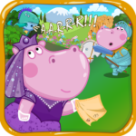 Games about knights for kids APK (MOD, Unlimited Money) 1.0.9