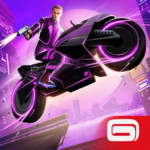 Gangstar Vegas: World of Crime APK (MOD, Unlimited Money) 5.1.0d