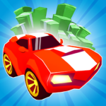 Garage Empire – Idle Building Tycoon & Racing Game APK (MOD, Unlimited Money)2.0.29