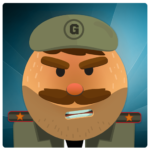 Get to the General – Clicker APK (MOD, Unlimited Money) 1.76
