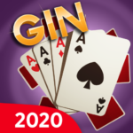 Gin Rummy – Offline Free Card Games APK (MOD, Unlimited Money) 1.3.4
