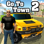 Go To Town 2 APK (MOD, Unlimited Money) 3.8