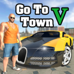 Go To Town 5: New 2020 APK (MOD, Unlimited Money) 2.1