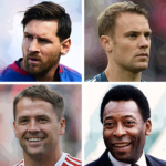 Guess the Soccer Player: Football Quiz & Trivia APK (MOD, Unlimited Money) 2.30