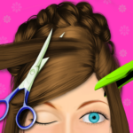 Hair Style Salon – Girls Games APK (MOD, Unlimited Money) 0.03