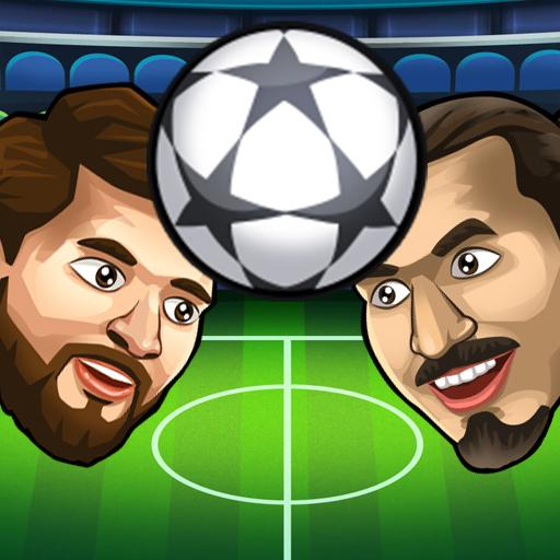Head Football – Champions League 19/20 APK (MOD, Unlimited Money) 1.4
