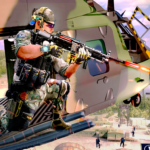 Helicopter Strike Battle 3D APK (MOD, Unlimited Money) 1.0.7