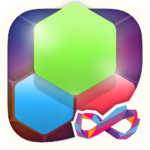 Hex FRVR – Drag the Block in the Hexagonal Puzzle APK (MOD, Unlimited Money) 3.15.5