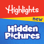 Hidden Pictures Puzzle Play – Family Spot-it Fun! APK (MOD, Unlimited Money) v1.5.9