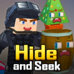 Hide and Seek APK (MOD, Unlimited Money) 2.1.0