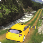 Hill Taxi Simulator Games: Free Car Games 2020 APK (MOD, Unlimited Money) 0.1
