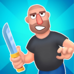 Hit Master 3D: Knife Assassin APK (MOD, Unlimited Money) 1.5.2