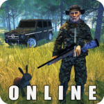 Hunting Online APK (MOD, Unlimited Money) 1.4.0