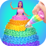 Icing On The Dress APK (MOD, Unlimited Money) 1.1.0