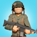 Idle Army Base: Tycoon Game APK (MOD, Unlimited Money) 1.23.0