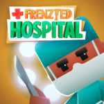 Idle Frenzied Hospital Tycoon APK (MOD, Unlimited Money) 0.11.2