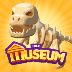 Idle Museum Tycoon: Empire of Art & History APK (MOD, Unlimited Money) 1.0.1