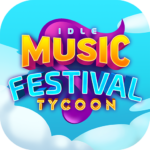 Idle Music Festival Tycoon APK (MOD, Unlimited Money) 0.9.2