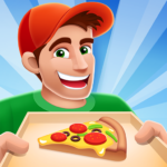 Idle Pizza Tycoon – Delivery Pizza Game APK (MOD, Unlimited Money) 1.2.4