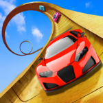 Impossible Stunts Car Racing Games: Spiral Tracks APK (MOD, Unlimited Money) 2.2