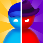 Imposter Hunt: City on Fire APK (MOD, Unlimited Money) 1.0.11.2