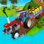 Indian Tractor Trolley Off-road Cargo Drive Game APK (MOD, Unlimited Money) 1.0.2