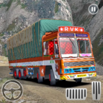 Indian Truck Cargo Game 2021 : New Truck Games APK (MOD, Unlimited Money) 1.0