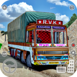 Indian Truck Cargo Simulator 2020: New Truck Games APK (MOD, Unlimited Money) 1.0