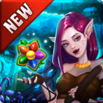Jewel Galaxy APK (MOD, Unlimited Money) 1.5.1