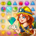 Jewel Mania Story APK (MOD, Unlimited Money) 1.0.2