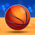 Jump Dunk 3D APK (MOD, Unlimited Money) 2.3