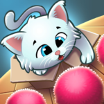Kitty Snatch – Match 3 ft. Cats of Instagram game APK (MOD, Unlimited Money) 1.0.88