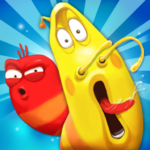 Larva Heroes: Lavengers APK (MOD, Unlimited Money) 2.7.8