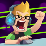 League of Gamers: Be an Esports Legend! APK (MOD, Unlimited Money) 1.4.7
