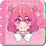 Lily Diary : Dress Up Game APK (MOD, Unlimited Money) 1.2.2